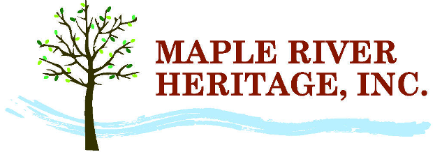 Maple River Heritage Inc
